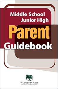 Middle School/Junior High Parent Guidebook