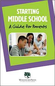 Starting Middle School - A Guide for Parents