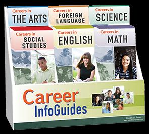 Career InfoGuide Display Package