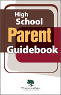 High School Parent Guidebook