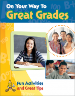 On Your Way to Great Grades Activity Workbook