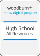 Woodburn Plus High School All Resources Digital Package