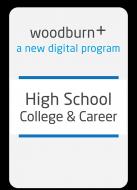 Woodburn Plus High School College and Career Digital Resources Package