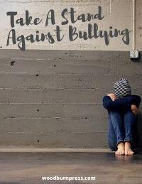 printable_bullying
