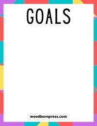 printable_my_goals