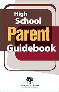 High School Parent Guidebook