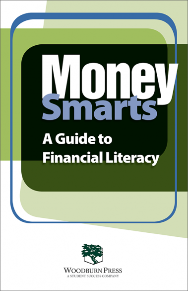 Money Smarts - A Guide to Financial Literacy Booklet Handout
