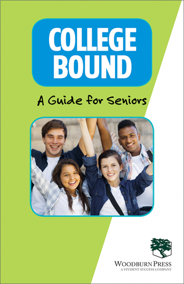 College Bound - A Guide for Seniors Booklet Handout