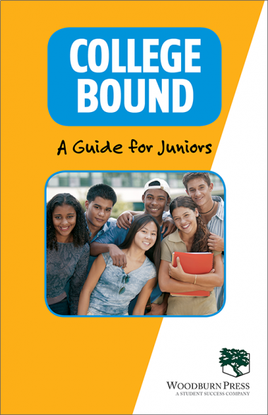 College Bound - A Guide for Juniors Booklet Handout