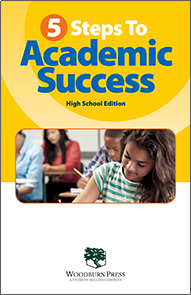 5 Steps to Academic Success - High School