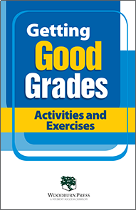 Getting Good Grades - Activities and Exercises