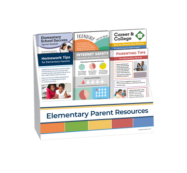 STEM Facts and Info Rack Card Display Package