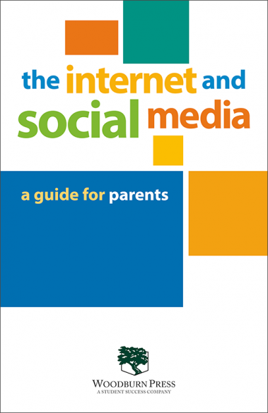 The Internet and Social Media A Guide For Parents Booklet Handout