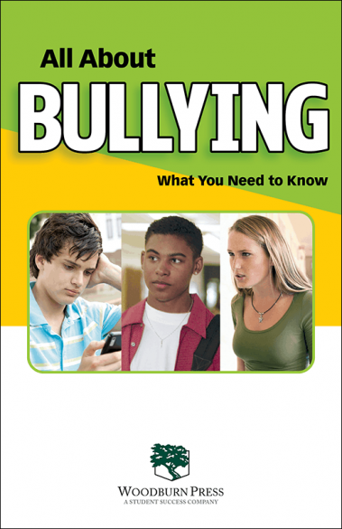 All About Bullying Booklet Handout