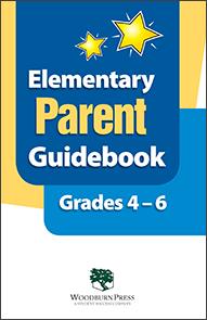 Elementary Parent Guidebook Grades 4-6