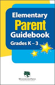 Elementary Parent Guidebook Grades K-3