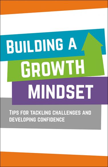 Building a Growth Mindset Booklet Handout