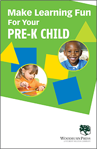 Make Learning Fun for Your Pre-K Child