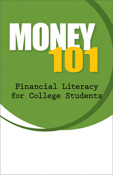 Money 101 - Financial Literacy for College Students Booklet Handout