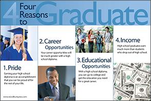 4 Reasons to Graduate
