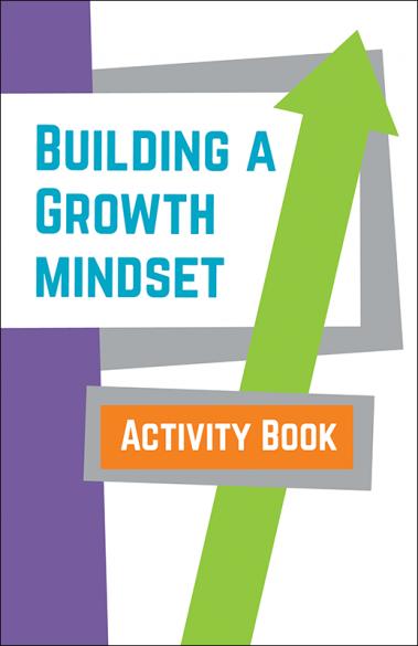 Building a Growth Mindset Activity Booklet Handout