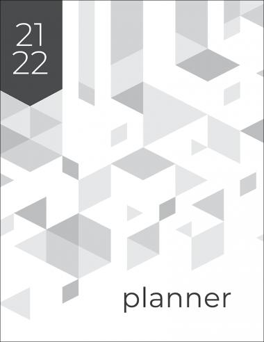 College Student Planner 2021-2022