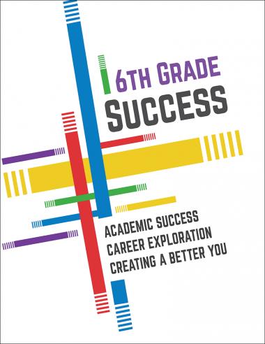 6th Grade Success Activity Book Handout
