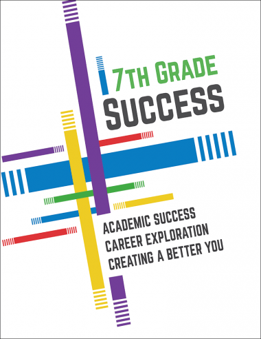 7th Grade Success Activity Book Handout