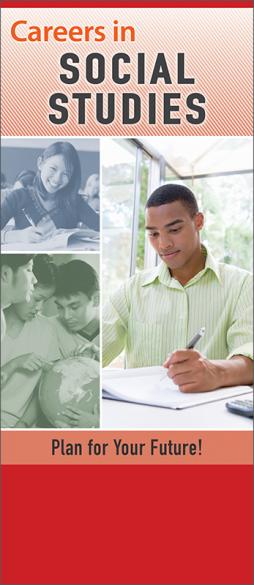 Careers in Social Studies InfoGuide Handout