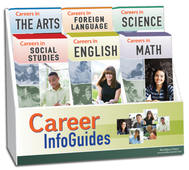 Career InfoGuide Display Package