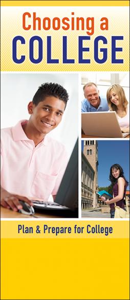 Choosing a College InfoGuide Handout