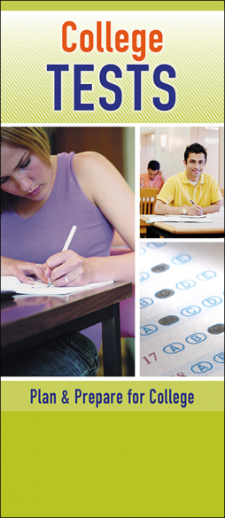 College Tests InfoGuide Handout