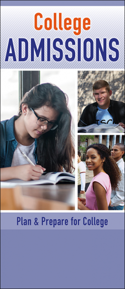 College Admissions InfoGuide Handout