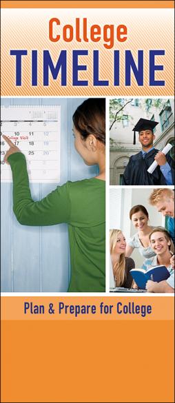 College Timeline InfoGuide Handout