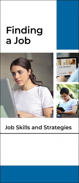 Finding a Job InfoGuide Handout