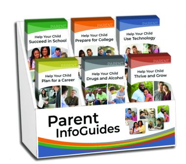 Parent InfoGuide Display Package