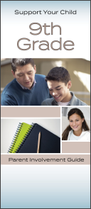 Support Your Child – 9th Grade