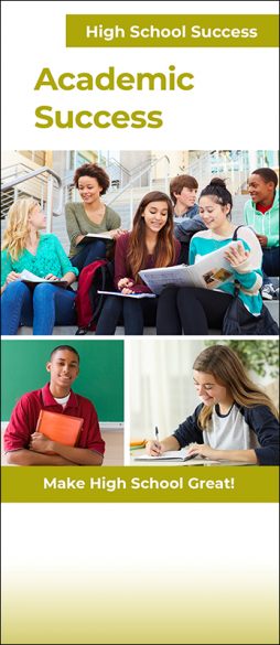 High School Success Academic Success InfoGuide Handout