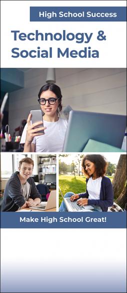 High School Success Technology & Social Media InfoGuide Handout