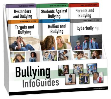 Bullying InfoGuide Handout Display Package