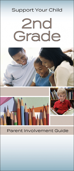 Support Your Child InfoGuide – 2nd Grade Parent InfoGuide Handout