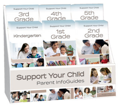 Support Your Child InfoGuide Display Package – Grades K-5