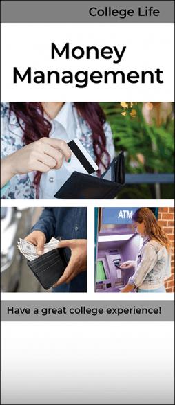 Money Management Pamphlet Handout