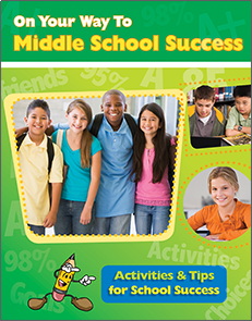 On Your Way to Middle School Success