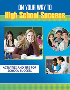 On Your Way to High School Success