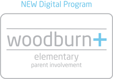 Woodburn Plus Elementary Parent Involvement Digital Resources Package