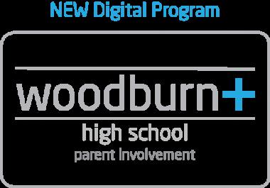 Woodburn Plus High School Parent Involvement Digital Resource Package