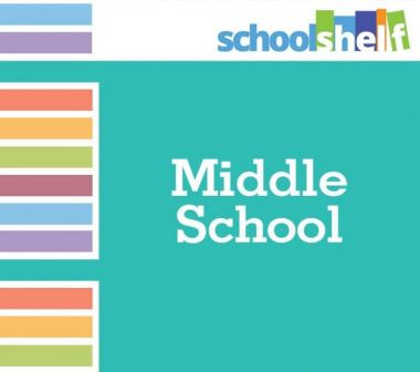 SchoolShelf 2.0 Annual Subscription - Middle School