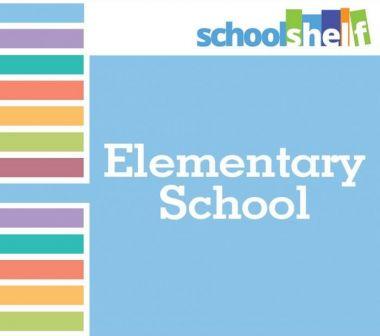 SchoolShelf 2.0 Annual Subscription - Elementary