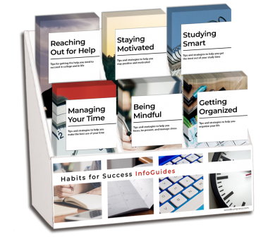 Habits for Success InfoGuide Display Package